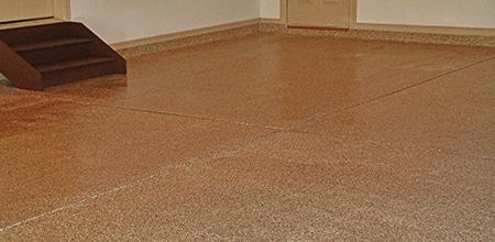 Epoxy Floor Coatings Complete system   Atlanta Epoxy Floors